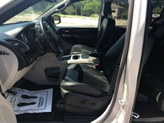 2017 Dodge Grand Caravan SXT handicap wheelchair accessible van Dallas, Georgia 10
