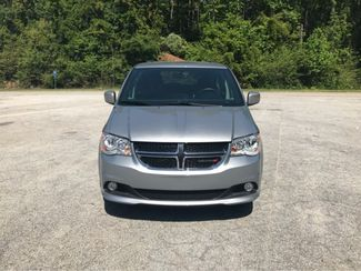 2017 Dodge Grand Caravan SXT handicap wheelchair accessible van Dallas, Georgia 15
