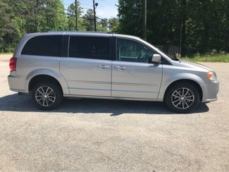 2017 Dodge Grand Caravan SXT handicap wheelchair accessible van Dallas, Georgia 18