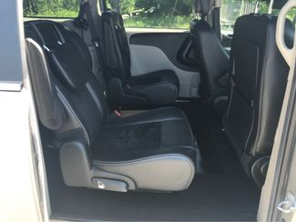 2017 Dodge Grand Caravan SXT handicap wheelchair accessible van Dallas, Georgia 21