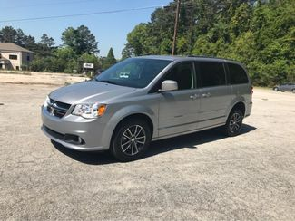 2017 Dodge Grand Caravan SXT handicap wheelchair accessible van Dallas, Georgia 7
