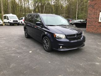 2017 Dodge Grand Caravan GT handicap wheelchair van Dallas, Georgia 14