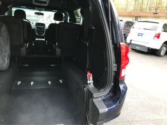 2017 Dodge Grand Caravan GT handicap wheelchair van Dallas, Georgia 2