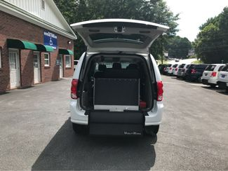 2017 Dodge Grand Caravan handicap wheelchair accessible van Dallas, Georgia 3