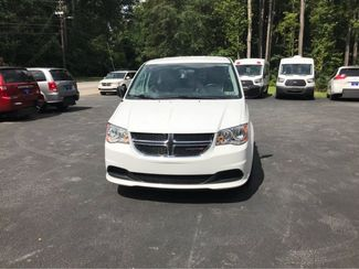 2017 Dodge Grand Caravan handicap wheelchair accessible van Dallas, Georgia 14