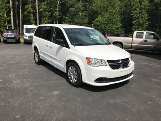 2017 Dodge Grand Caravan handicap wheelchair accessible van Dallas, Georgia 15