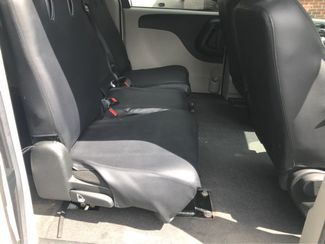 2017 Dodge Grand Caravan handicap wheelchair accessible van Dallas, Georgia 18