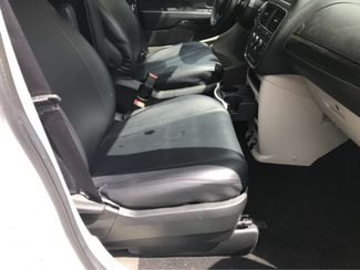 2017 Dodge Grand Caravan handicap wheelchair accessible van Dallas, Georgia 20