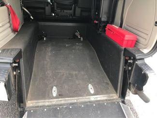 2017 Dodge Grand Caravan handicap wheelchair accessible van Dallas, Georgia 2