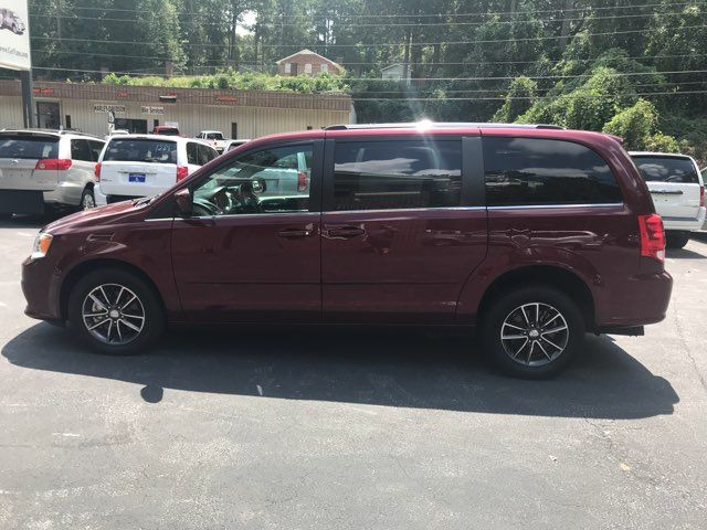 2017 Dodge Grand Caravan SXT handicap wheelchair accessible Dallas, Georgia 7
