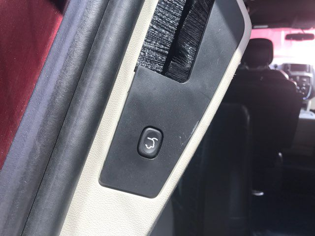 2017 Dodge Grand Caravan SXT handicap wheelchair accessible Dallas, Georgia 14