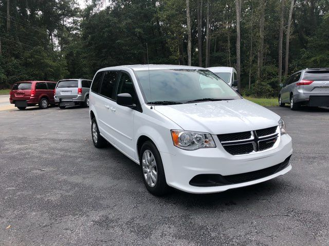 2017 Dodge Grand Caravan SE handicap Accessible Wheelchair Van Dallas, Georgia 13