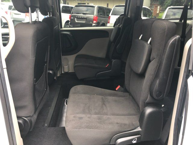 2017 Dodge Grand Caravan SE handicap Accessible Wheelchair Van Dallas, Georgia 7