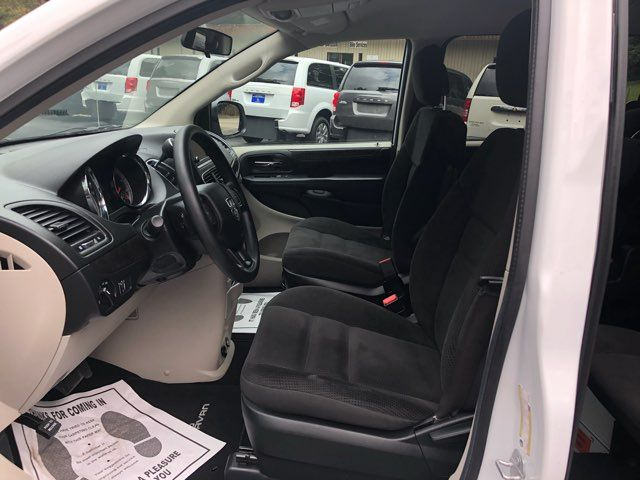 2017 Dodge Grand Caravan SE handicap Accessible Wheelchair Van Dallas, Georgia 8