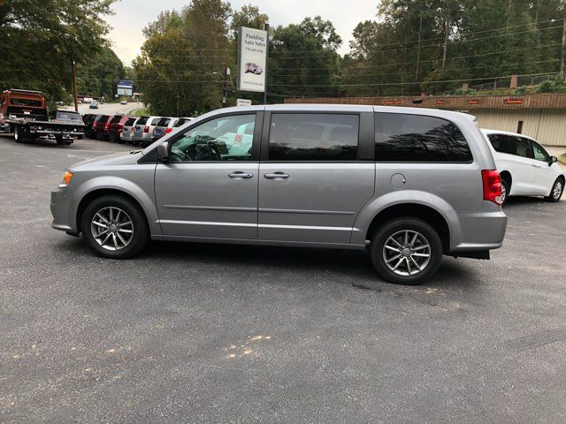 2017 Dodge Grand Caravan SE handicap Accessible Wheelchair Van Dallas, Georgia 6