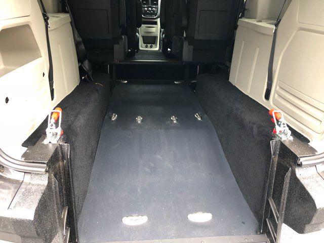 2017 Dodge Grand Caravan Handicap wheelchair accessible van Dallas, Georgia 4