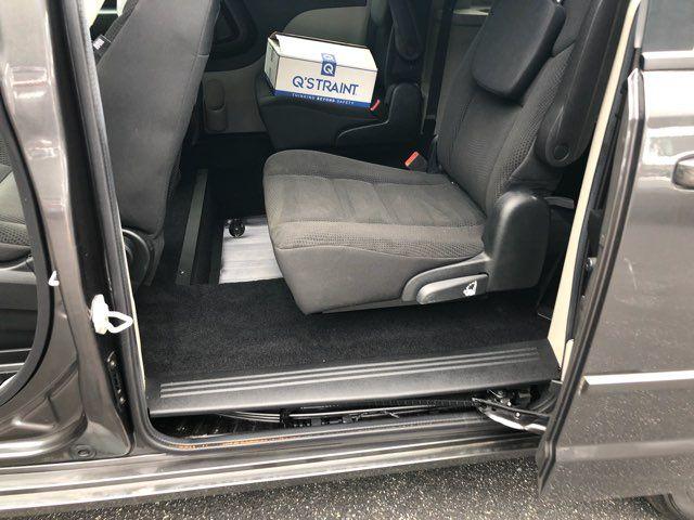 2017 Dodge Grand Caravan Handicap wheelchair accessible van Dallas, Georgia 9