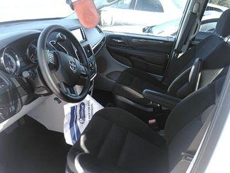 2017 Dodge Grand Caravan Handicap wheelchair accessible rear entry Dallas, Georgia 1