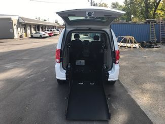 2017 Dodge Grand Caravan Handicap wheelchair accessible rear entry Dallas, Georgia 1