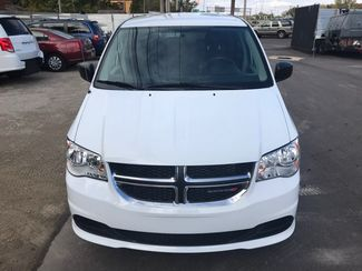 2017 Dodge Grand Caravan Handicap wheelchair accessible rear entry Dallas, Georgia 12