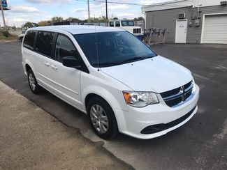 2017 Dodge Grand Caravan Handicap wheelchair accessible rear entry Dallas, Georgia 14