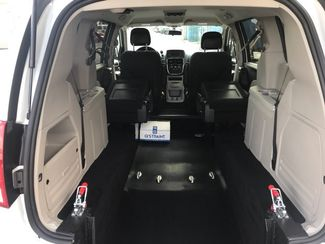 2017 Dodge Grand Caravan Handicap wheelchair accessible rear entry Dallas, Georgia 2