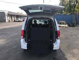 2017 Dodge Grand Caravan Handicap wheelchair accessible rear entry Dallas, Georgia 3