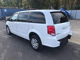 2017 Dodge Grand Caravan Handicap wheelchair accessible rear entry Dallas, Georgia 5