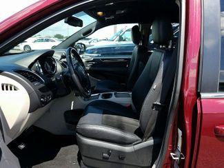 2017 Dodge Grand Caravan SXT Dallas, Georgia 1