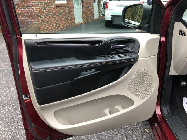 2017 Dodge Grand Caravan SXT Dallas, Georgia 5