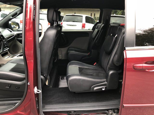 2017 Dodge Grand Caravan SXT Dallas, Georgia 4