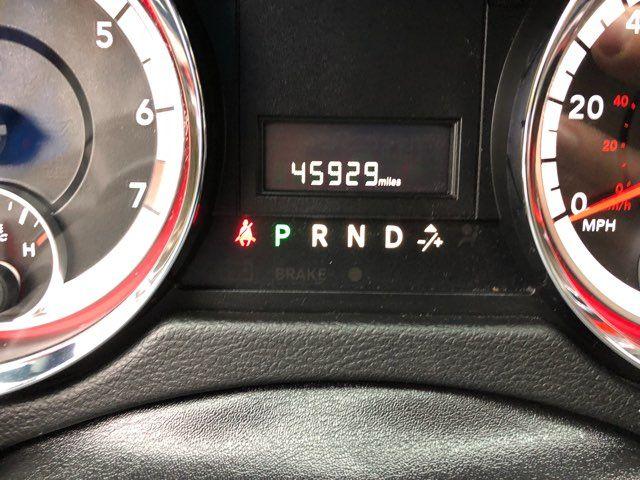 2017 Dodge Grand Caravan SXT Dallas, Georgia 16