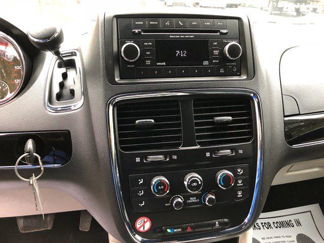 2017 Dodge Grand Caravan SXT Dallas, Georgia 17