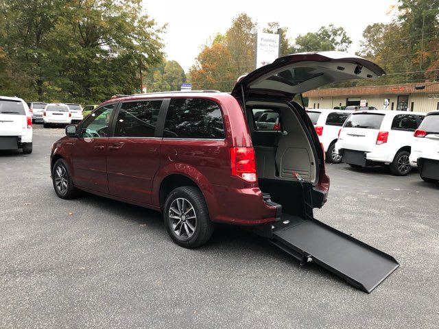 2017 Dodge Grand Caravan SXT Dallas, Georgia