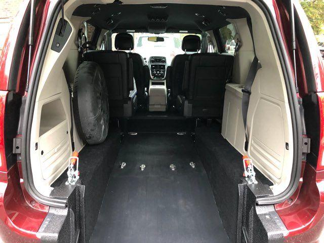 2017 Dodge Grand Caravan SXT Dallas, Georgia 8