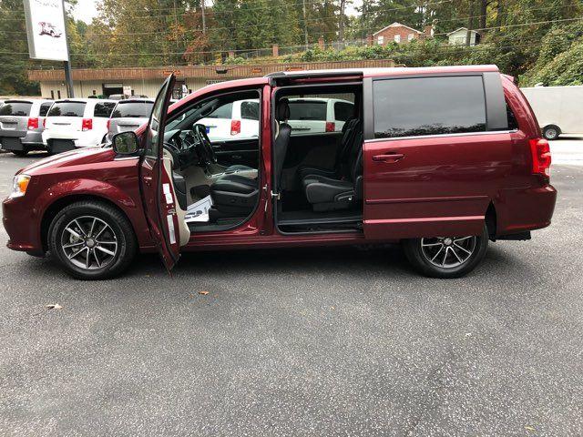 2017 Dodge Grand Caravan SXT Dallas, Georgia 12
