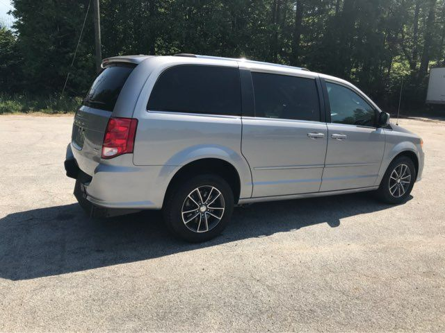 2017 Dodge Grand Caravan handicap wheelchair accessible van Dallas, Georgia 19