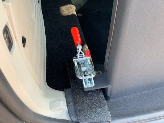 2017 Dodge Grand Caravan Handicap wheelchair accessible rear entry Dallas, Georgia 13