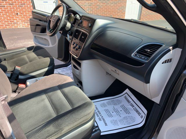 2017 Dodge Grand Caravan Handicap wheelchair accessible rear entry Dallas, Georgia 23