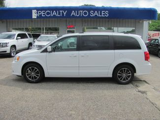 2017 Dodge Grand Caravan SXT Dickson, Tennessee