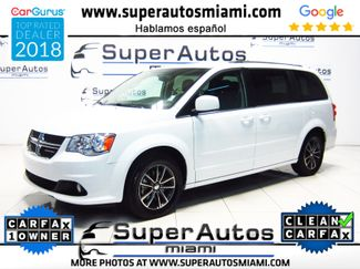 2017 Dodge Grand Caravan SXT in Doral, FL 33166