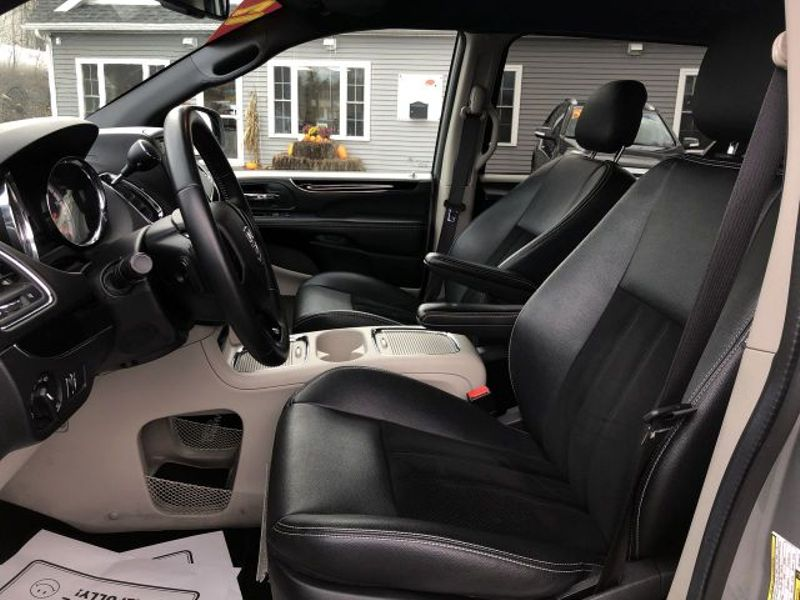 2017 Dodge Grand Caravan SXT  in Bangor, ME