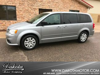 2017 Dodge Grand Caravan SE Farmington, MN