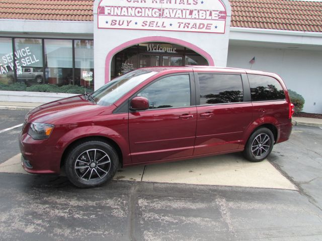 2017 Dodge Grand Caravan GT in Fremont, OH 43420