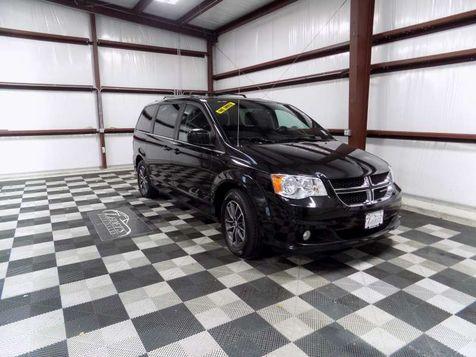 2017 Dodge Grand Caravan SXT - Ledet's Auto Sales Gonzales_state_zip in Gonzales, Louisiana