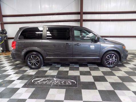 2017 Dodge Grand Caravan GT - Ledet's Auto Sales Gonzales_state_zip in Gonzales, Louisiana
