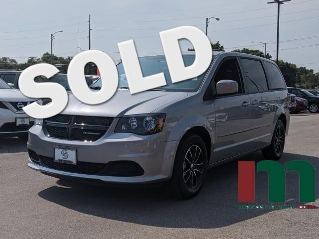 2017 Dodge Grand Caravan SE Plus | Granite City, Illinois | MasterCars Company Inc. in Granite City Illinois