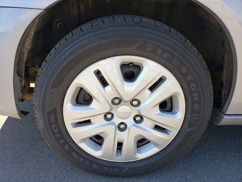 2017 Dodge Grand Caravan SE  city MT  Bleskin Motor Company   in Great Falls, MT
