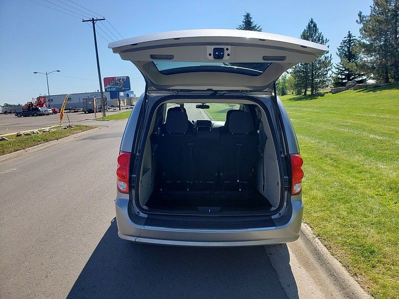 2017 Dodge Grand Caravan SE  city MT  Bleskin Motor Company   in Great Falls, MT