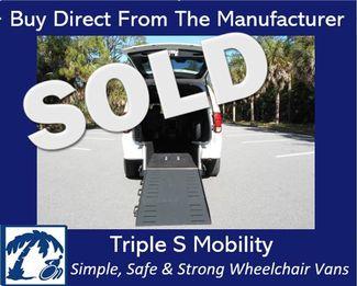 2017 Dodge Grand Caravan Gt Wheelchair Van - DEPOSIT Pinellas Park, Florida